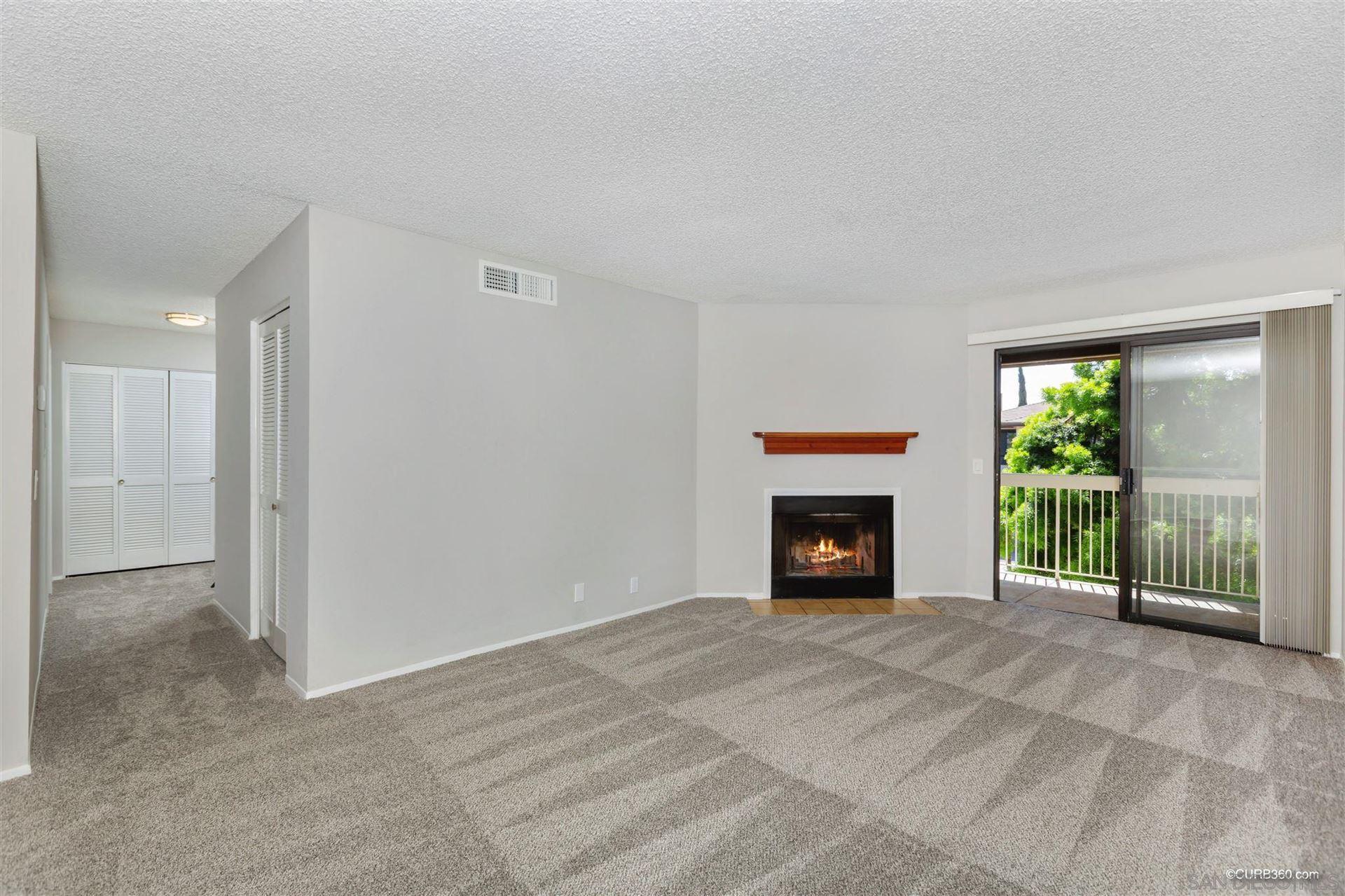 Photo of 4262 Parks Ave #201, La Mesa, CA 91941 (MLS # 210009074)