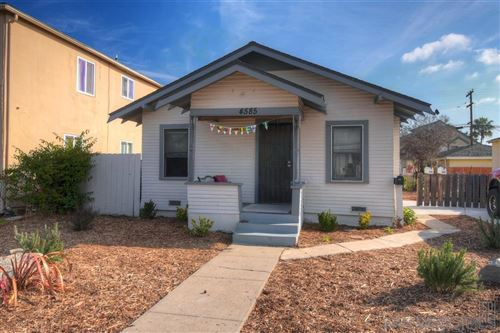Photo of 4581 32nd St. (-85), San Diego, CA 92116 (MLS # 200003075)