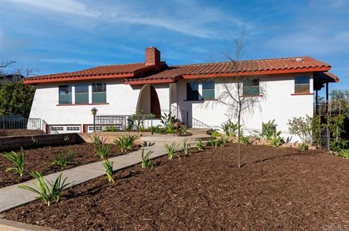 Photo of 1143 Morro Rd, Fallbrook, CA 92028 (MLS # NDP2102075)