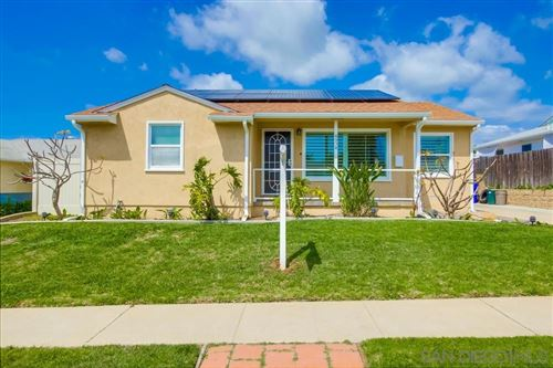 Photo of 4938 Greenbrier Ave, San Diego, CA 92120 (MLS # 200016076)