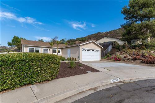 Photo of 12752 Roberto Way, Poway, CA 92064 (MLS # 200049076)