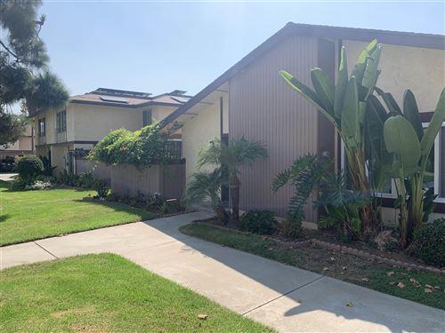 Photo of 1735 Rios Avenue #D, Chula Vista, CA 91911 (MLS # 210026076)