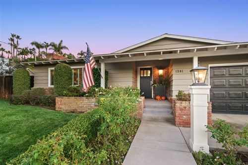 Photo of 1381 Rodeo Drive, La Jolla, CA 92037 (MLS # NDP2003076)