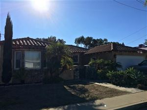 Photo of 4373 Middlesex, San Diego, CA 92116 (MLS # 190017077)