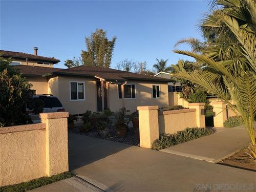 Photo of 442 Calla Ave, Imperial Beach, CA 91932 (MLS # 200012077)