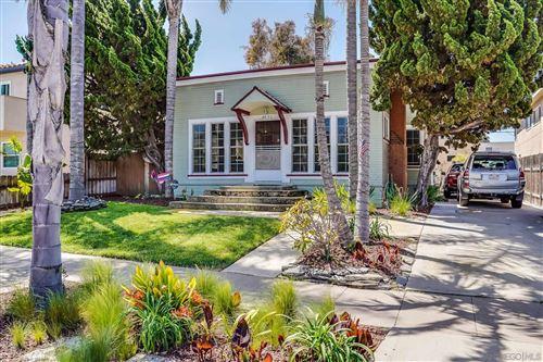 Photo of 4851-55 Narragansett Ave, San Diego, CA 92107 (MLS # 210010077)