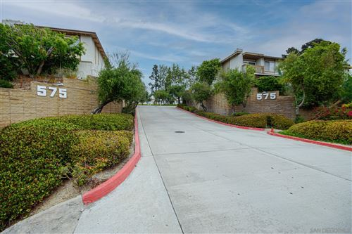 Photo of 575 Otay Lakes Rd #32, Chula Vista, CA 91913 (MLS # 210017077)