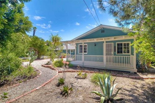 Photo of 1841 Foothill Drive, Vista, CA 92084 (MLS # NDP2105077)