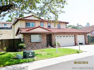 Photo of 607 Point Vicente Ct, Chula Vista, CA 91911 (MLS # 190047078)
