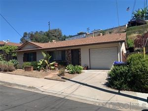 Photo of 2237 MONTCLAIR, SAN DIEGO, CA 92104 (MLS # 190054078)