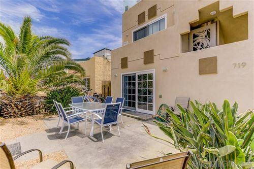 Photo of 719 Jamaica Court #A, San Diego, CA 92109 (MLS # 200030078)