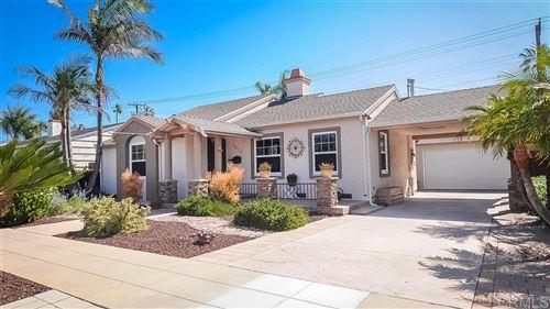 Photo of 3615 Jewell St, San Diego, CA 92109 (MLS # 200032078)