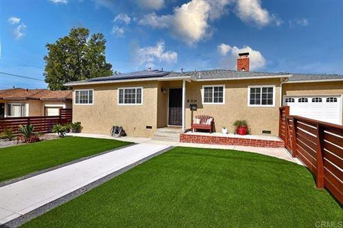Photo of 3534 Foursome, La Mesa, CA 91941 (MLS # PTP2107078)