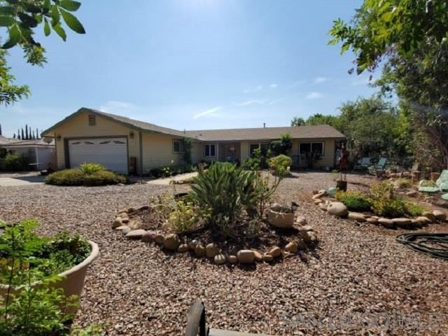 Photo of 26021 Bellemore Dr, Ramona, CA 92065 (MLS # 200049078)