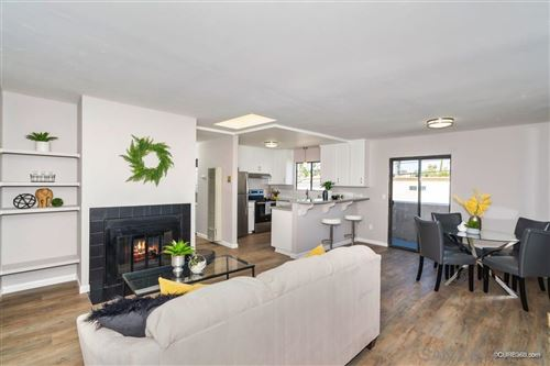 Photo of 3959 Alabama St. #8, San Diego, CA 92104 (MLS # 200038079)