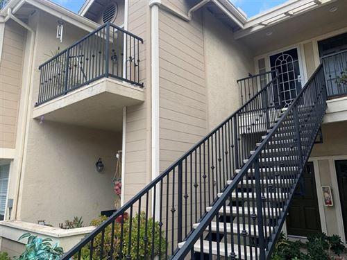 Photo of 3635 Grove Street #265, Lemon Grove, CA 91945 (MLS # PTP2102079)