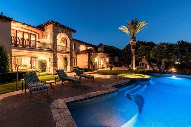 Photo of 17656 Las Repolas, Rancho Santa Fe, CA 92067 (MLS # NDP2106079)