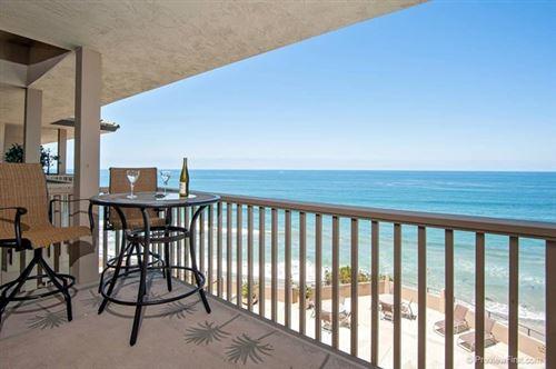 Photo of 857 Beachfront #C, Solana Beach, CA 92075 (MLS # 140031080)