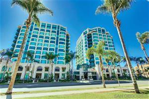 Photo of 2500 6th Avenue #702, San Diego, CA 92103 (MLS # 190035080)