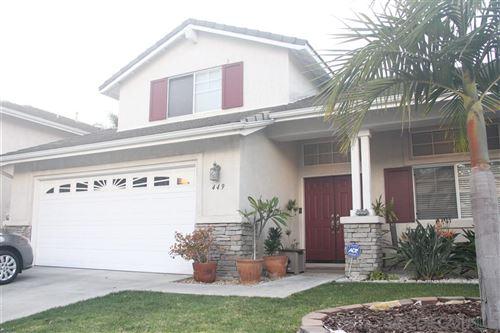 Photo of 449 Lupine Way, Oceanside, CA 92057 (MLS # 200021080)