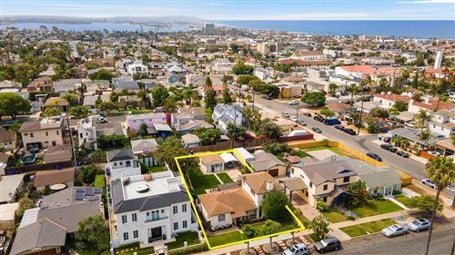 Photo of 1125 Law St, San Diego, CA 92109 (MLS # 210021080)