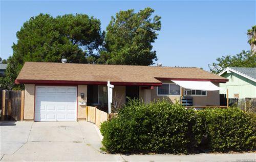 Photo of 12652 Robison Boulevard, Poway, CA 92064 (MLS # 210028080)