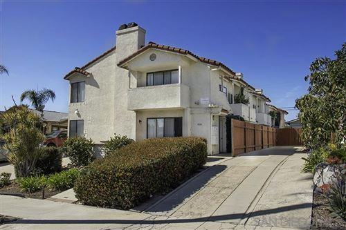 Photo of 4046 Mississippi Street, San Diego, CA 92104 (MLS # 200029081)