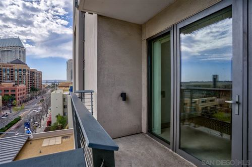 Photo of 645 Front St #714, San Diego, CA 92101 (MLS # 210007081)