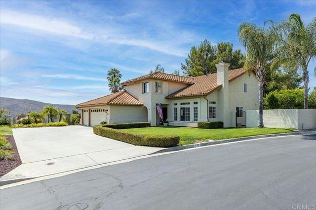 Photo of 473 Silver Shadow Drive, San Marcos, CA 92078 (MLS # NDP2110081)