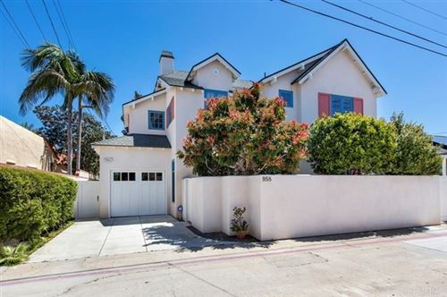Photo of 958 A Avenue, Coronado, CA 92118 (MLS # 200001082)