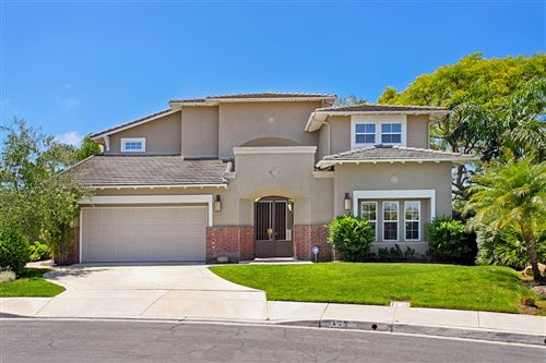 Photo of 6465 Topmast Dr, Carlsbad, CA 92011 (MLS # 200032082)