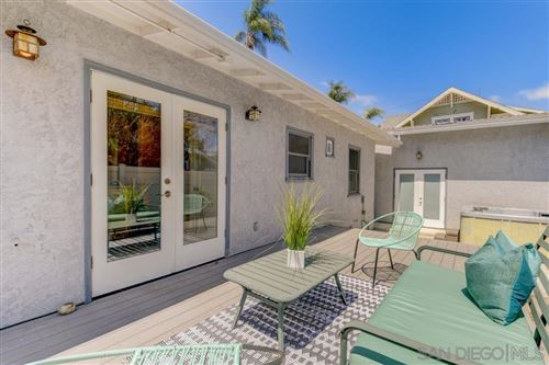 Tiny photo for 3070 A ST, San Diego, CA 92102 (MLS # 210025082)