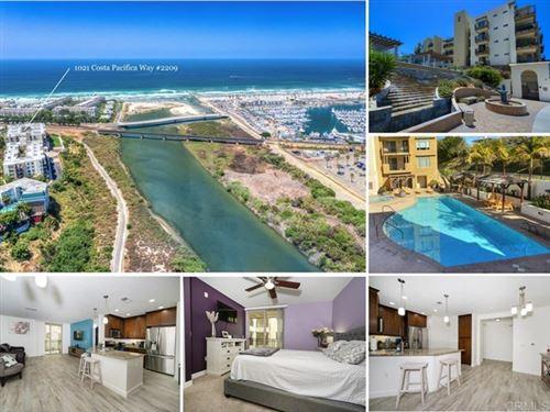 Photo of 1021 Costa Pacifica Way #2209, Oceanside, CA 92054 (MLS # NDP2102082)