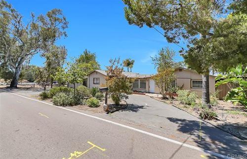 Photo of 1275 Sunset Drive, Vista, CA 92081 (MLS # NDP2109082)