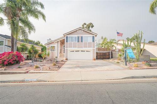 Photo of 1577 Havenwood Drive, Oceanside, CA 92056 (MLS # NDP2111082)