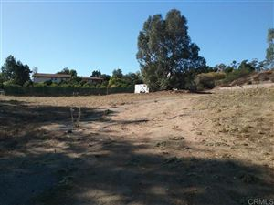 Photo of 2707 S. Mission Road, Fallbrook, CA 92028 (MLS # 190061083)