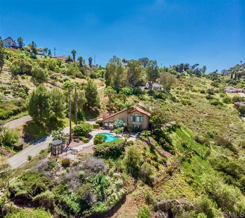 Photo of 11340 Explorer RD., La Mesa, CA 91941 (MLS # 200022083)
