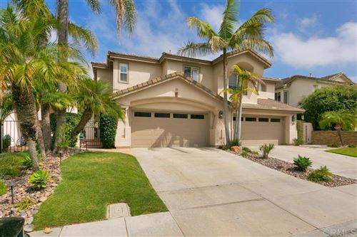 Photo of 4550 Da Vinci St, San Diego, CA 92130 (MLS # 200038083)