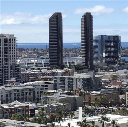 Photo of 1080 Park Blvd #1712, San Diego, CA 92101 (MLS # 200041083)