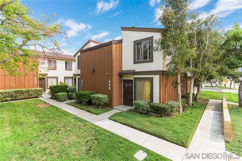 Photo of 499 S Lincoln Ave, El Cajon, CA 92020 (MLS # 200045083)