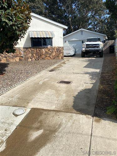 Photo of 7193 Romford, San Diego, CA 92120 (MLS # 200049083)