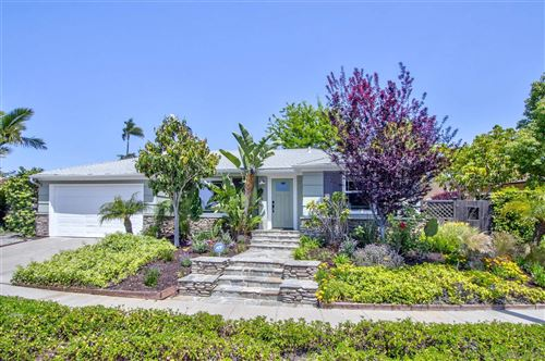 Photo of 4743 Norma Drive, San Diego, CA 92115 (MLS # 210013083)