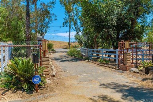 Photo of 4554 Estate Drive, Fallbrook, CA 92028 (MLS # NDP2107083)