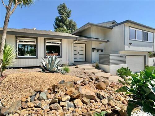 Photo of 6739 Green Gables Ave, San Diego, CA 92119 (MLS # PTP2106083)