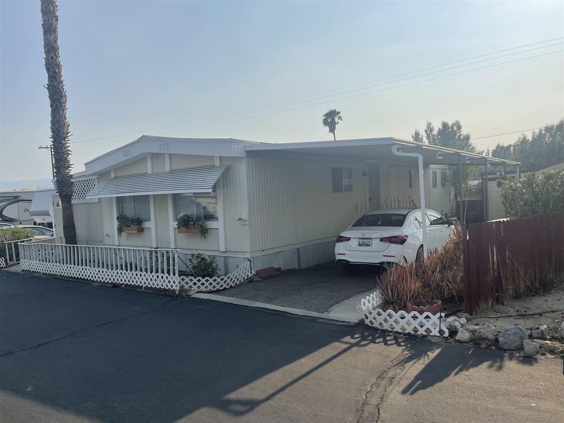 Photo of 17850 Corkill Road #1, Desert Hot Springs, CA 92241 (MLS # 210026083)