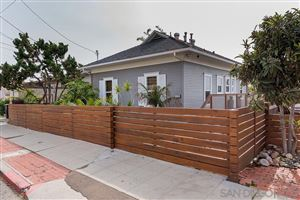 Photo of 3688 Columbia St, San Diego, CA 92103 (MLS # 190061084)