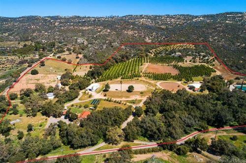 Photo of 17825 Bear Valley Lane, Escondido, CA 92027 (MLS # NDP2103084)