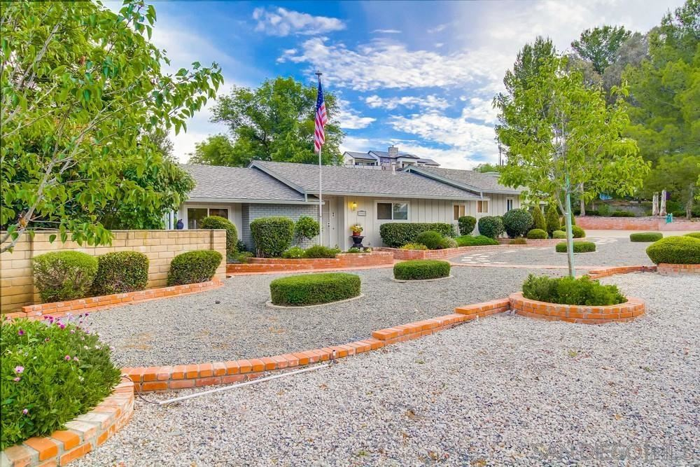 Photo of 2955 Olive View Rd, Alpine, CA 91901 (MLS # 210015084)