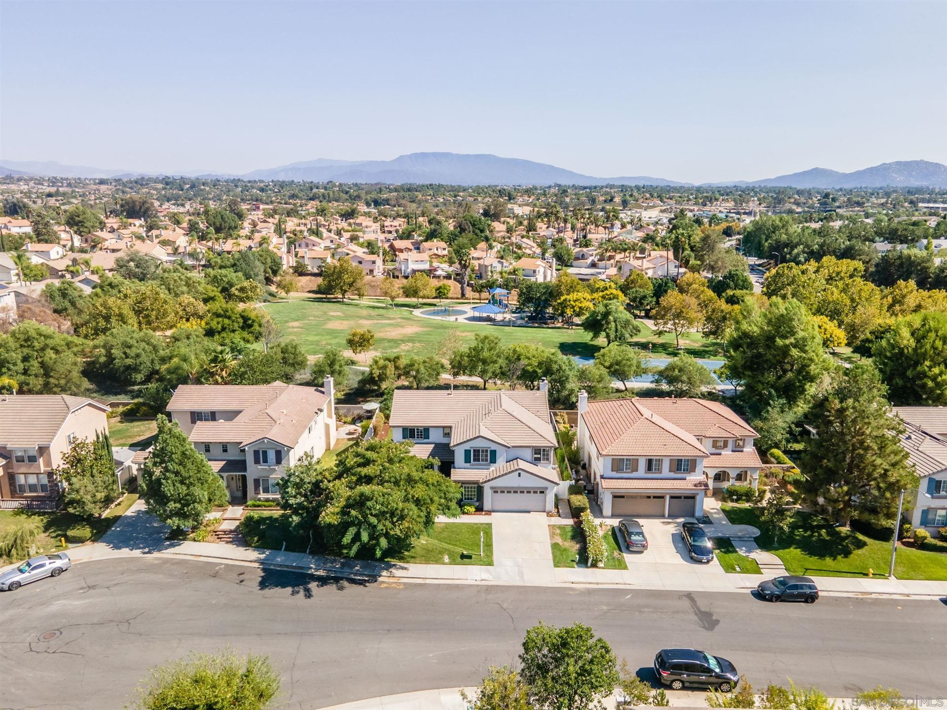 Photo for 27147 Greenstone St, Temecula, CA 92591 (MLS # 210026084)