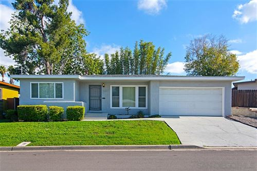 Photo of 5227 Lenore Dr, San Diego, CA 92115 (MLS # 200004085)